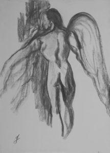 Angel Back
